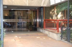 Colegio Oficial de Medicos Zaragoza