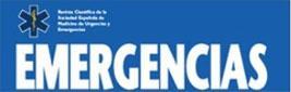 logo revista emergencias